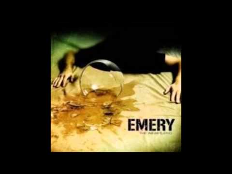 Emery - While Broken Hearts Prevail
