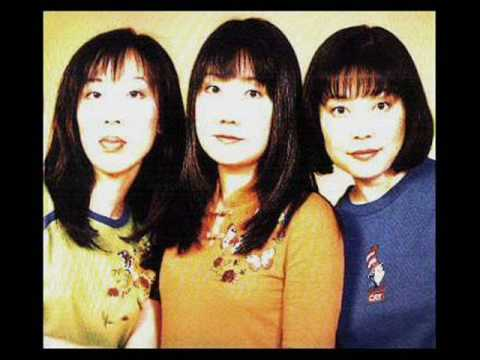 Shonen Knife - I am a Cat