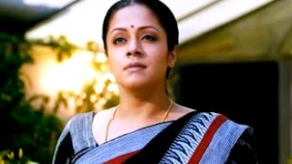 How Jyothika Accepted to Act after 8 Years