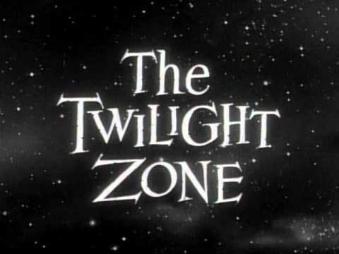 The Twilight Zone Theme video