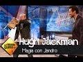 El Hormiguero 3.0 - Jandro, el 'Lobezno' español