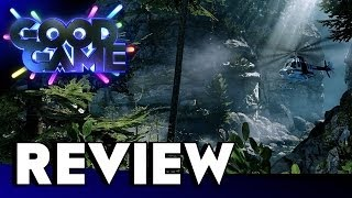 Good Game Review - Rambo: The Video Game - TX: 25/03/14