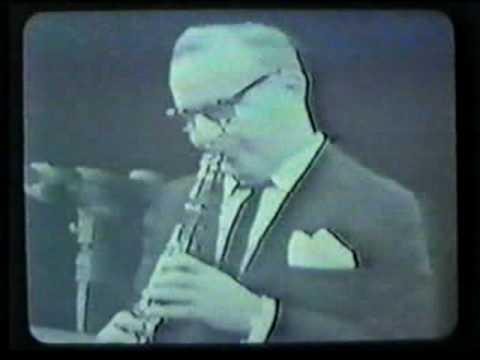 Benny Goodman 1967- Always