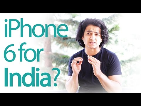 IPHONE 6 SPOOF: How its relevant to Indian Users!
