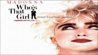 Madonna Video - Madonna 01 Who's That Girl