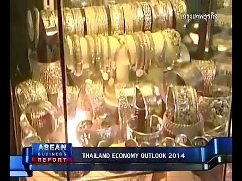 THAILAND ECONOMY OUTLOOK 2014