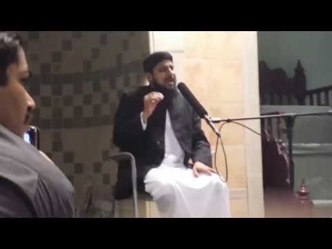 Qari Asif Rasheedi - 99 Names of Allah and Ya Allah hu Ya Rahman...