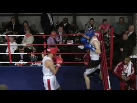 Islington Boxing Show.mov