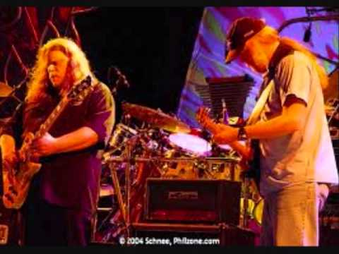 Cassidy (Bob Weir, John Perry Barlow) Jam -The Dead 2004Tour