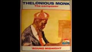 Watch Thelonious Monk round Midnight video