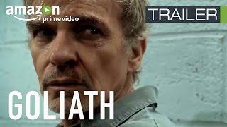 Goliath - Trailer Oficial Español | Amazon Prime Video España