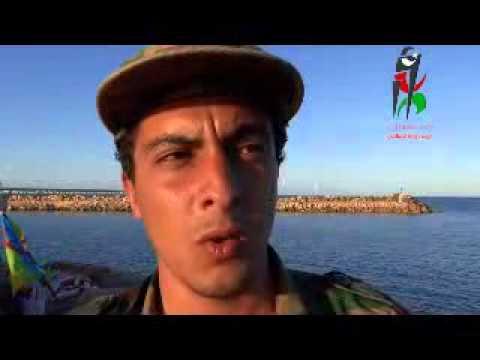 ENI Gas Plant in Libya under control of Berber Amazigh militants