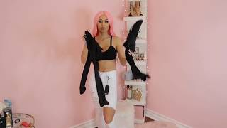 Fashion Nova Haul: Affordable Pieces