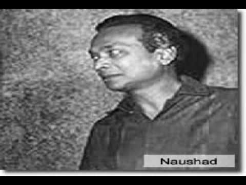 film chandni raat Immortal music director Naushad ali rare song...