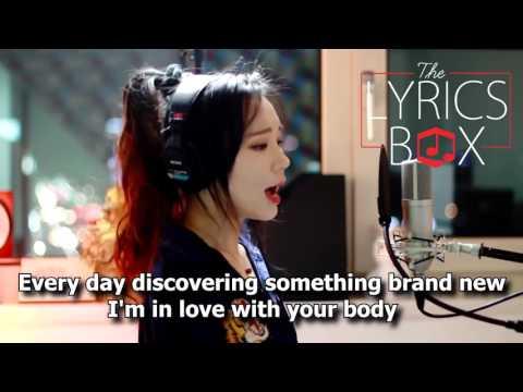MP4 720p Ed Sheeran   Shape Of You  J Fla cover  lyrics