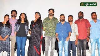 Andhra Mess Movie Press Meet   Red Carpet   24/06/2018