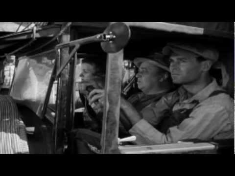 The Grapes of Wrath (1940) Brother Can You Spare a Dime