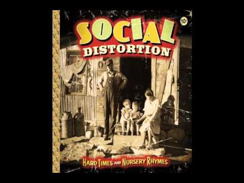 Social Distortion - Writing On The Wall