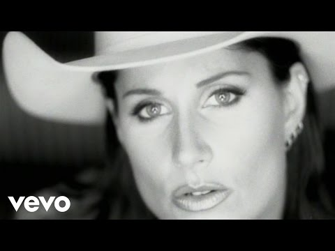 Terri Clark - Everytime I Cry