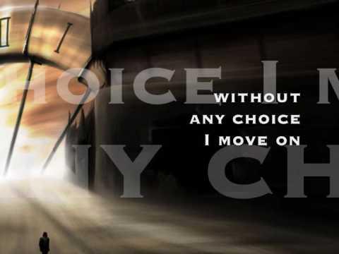 Creed - Time (lyrics)