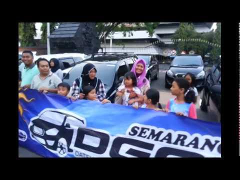 Komunitas Datsun Go Semarang, Minggu 16 November 2014