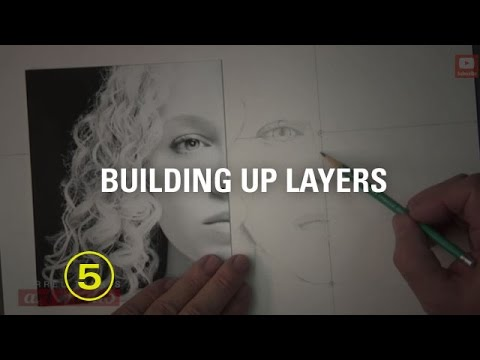 Goldilocks: Mapping out the details (Art Studio 79 excerpt)