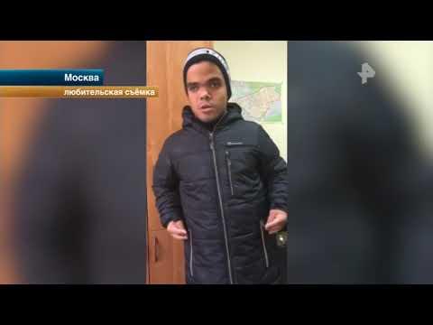 В Москве задержали мужчину, заминировавшего Госдуму