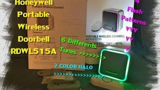 Home Depot review Honeywell doorbell