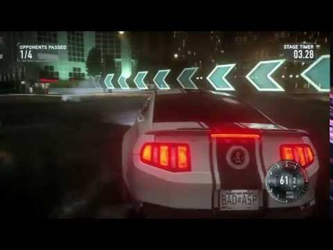 Need For Speed: The Run - New Concept Interview