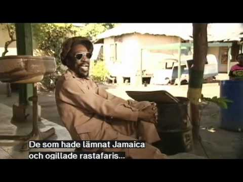 London Produccion-the Story Of Jamaican Music Documentaly video