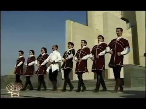 Learn Azari Dance 2 آموزش رقص آذری ۲ video