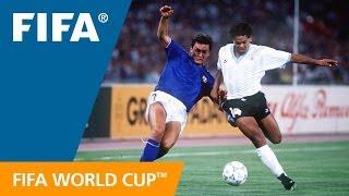World Cup Highlights: Italy - Uruguay, Italy 1990 MP3