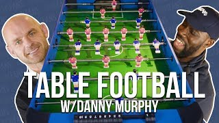 AskFans Table Football | Danny Murphy