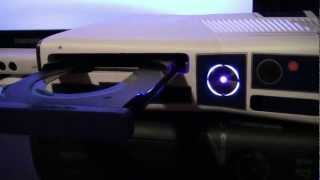 Star Wars R2D2 Xbox 360 with Kinect Unboxing
