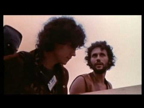 Arlo Guthrie - Coming Into Los Angeles (live 1969) HD