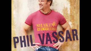 Watch Phil Vassar Lucky As Me video