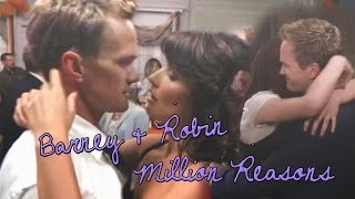 Barney/Robin - Million Reasons