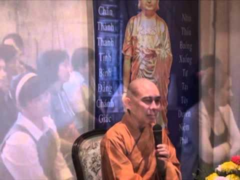 Thông Điệp Niết Bàn Của Đức Phật