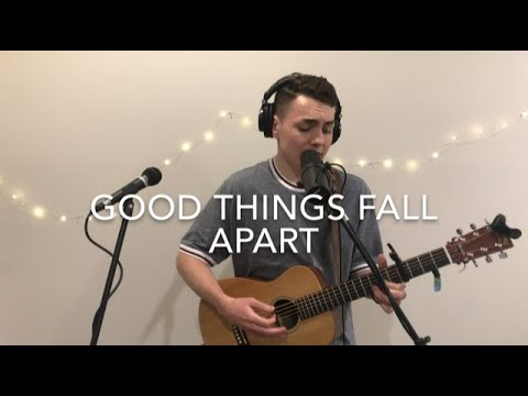 Good Things Fall Apart - ILLENIUM, Jon Bellion (Live Acoustic Loop Cover)