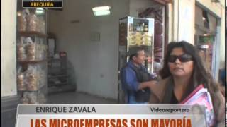 Las Microempresas Son Mayor�a