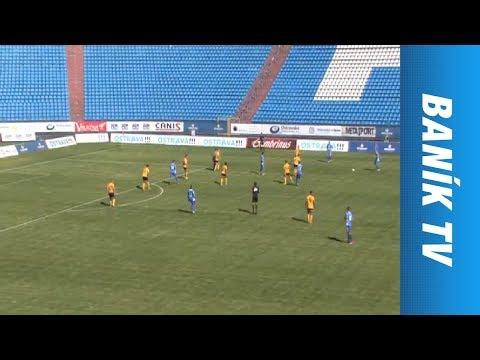 FC Baník Ostrava - AS Trenčín 3:1