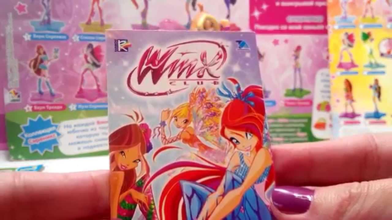 игры для девочек винкс 5 лет:
