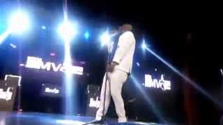 Highlights of performances at 2014 4syte Music Video Awards