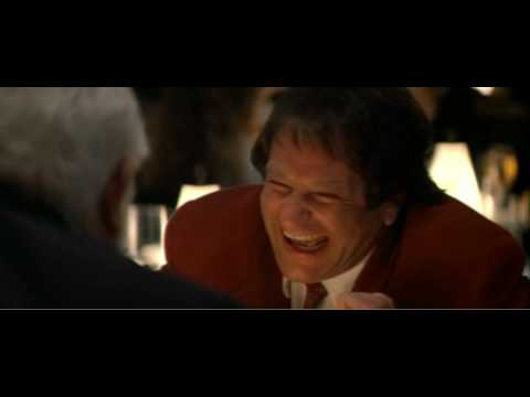 Mrs. Doubtfire Trailer Recut - Horror Film