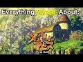 Everything Great About: Made In Abyss (First Half) MP3