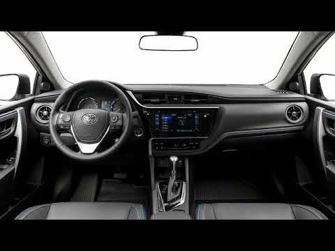 2019 Toyota  Corolla Video