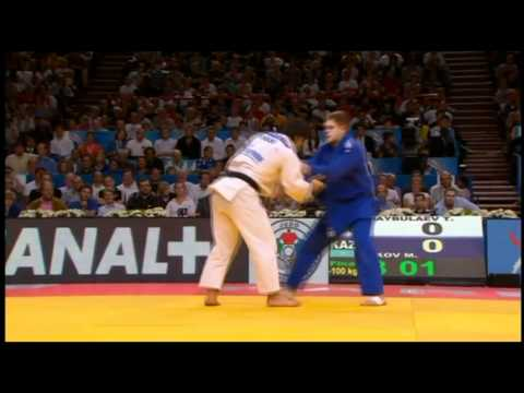 Judo Techniques Set to Muzaq - 2 Image 1