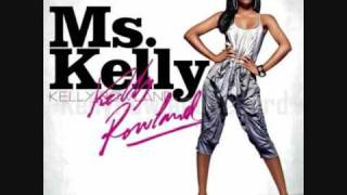 Watch Kelly Rowland Every Thought Is You video