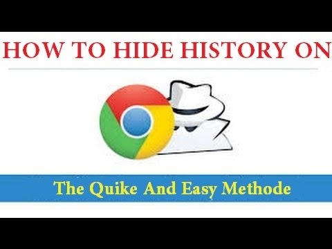 Hide Your Internet Use, Browsing History, & More With InPrivate Browsing
