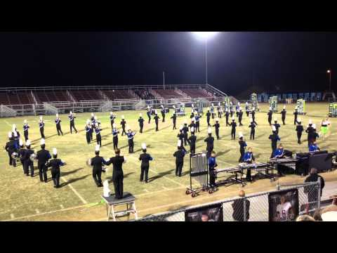 Karns High School Band